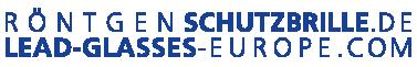 Röntgenschutzbrillen - Verkauf und Beratung-Logo
